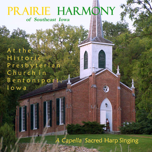 Prairie Harmony